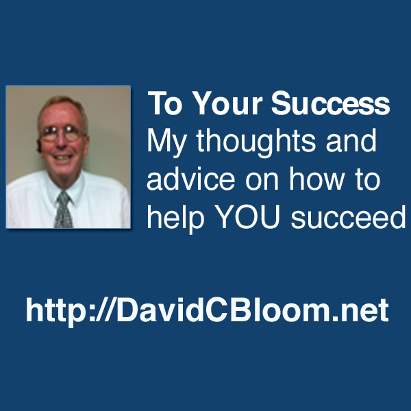 To Your Success Video Podcast